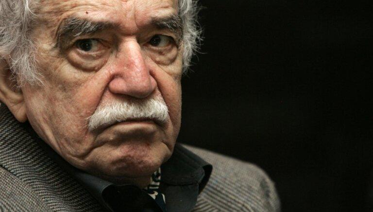 Умер лауреат Нобелевской премии по литературе Габриэль Гарсиа Маркес
