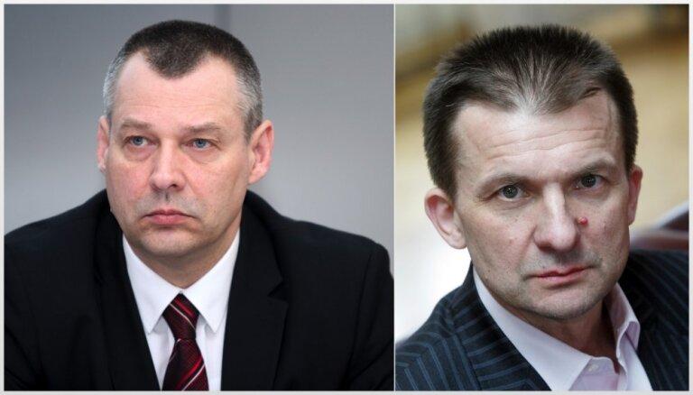 Kravalis neatminas agrāk liecināto Vaškeviča lietā; uzsver sadarbošanos ar KNAB