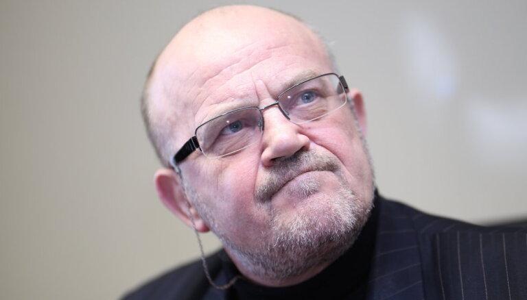Адамсонс: перевод школ на госязык — провокация и попытка дестабилизации обстановки в Латвии