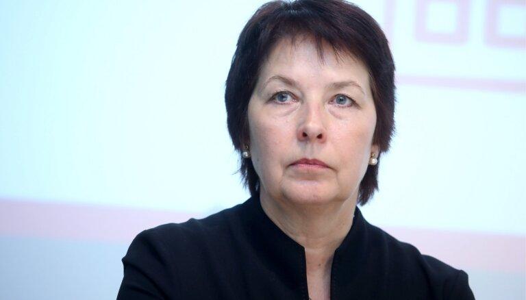 Signe Birne: Visaptverošs pašatteikušos personu reģistrs – ko tas nozīmē