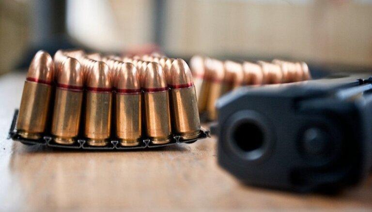 Dagestānā bruņoti uzbrucēji nošāvuši divus policistus