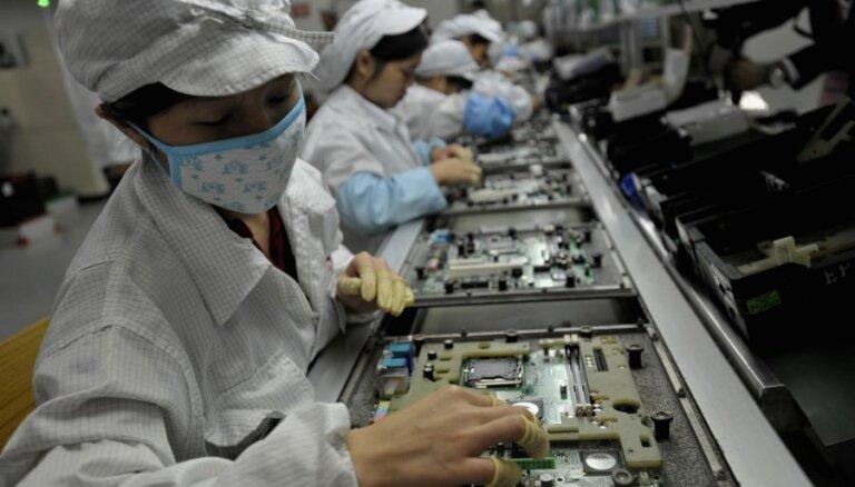 Эпоха дешевых китайских товаров уходит в прошлое
