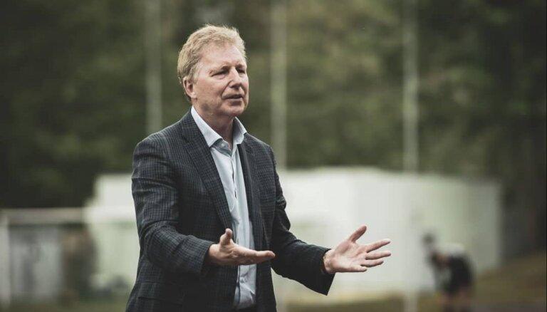'Liepāja' asi kritizē tiesāšanu Latvijas futbola virslīgā