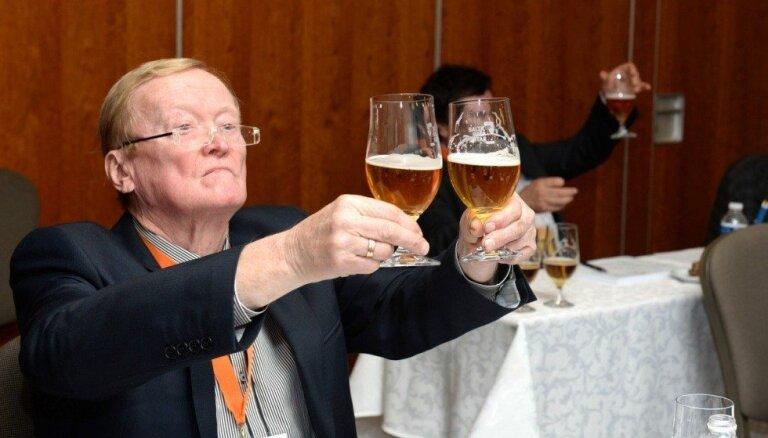 Starptautiskā konkursā izvērtēs Baltijas alus darītāju produkciju