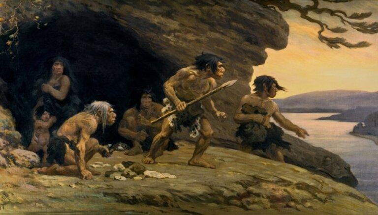 Ученые объяснили происхождение загадочного древнего отпечатка ноги