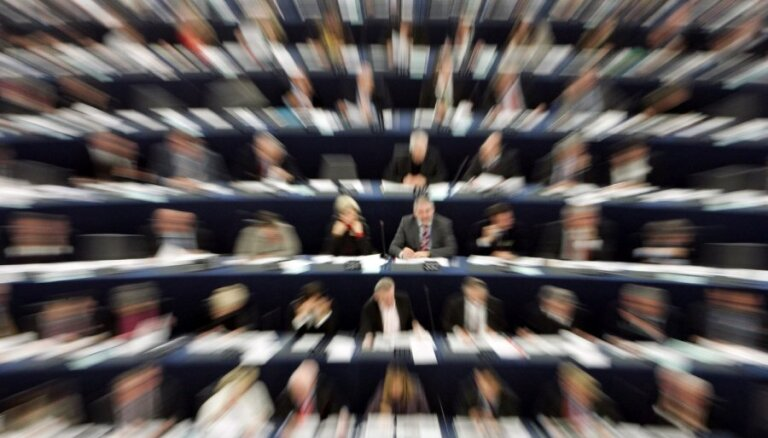"""СМИ: в случае """"Брекзита"""" Европарламент объявит экстренный сбор"""