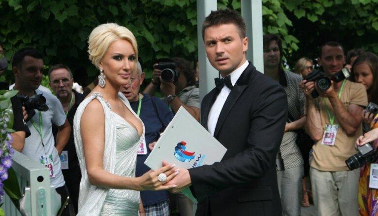 Сергей Лазарев споет на свадьбе Леры Кудрявцевой