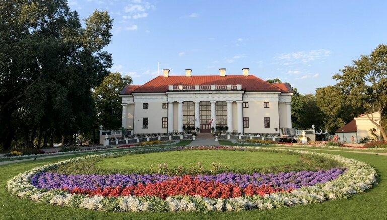 Astoņi atzīti galamērķi Lietuvā, ko vērts apmeklēt