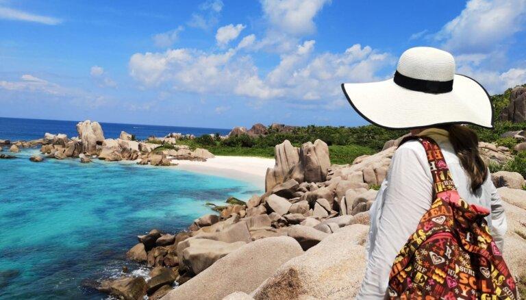 Путевые заметки: как побывать на прекрасных Сейшелах и не обанкротиться