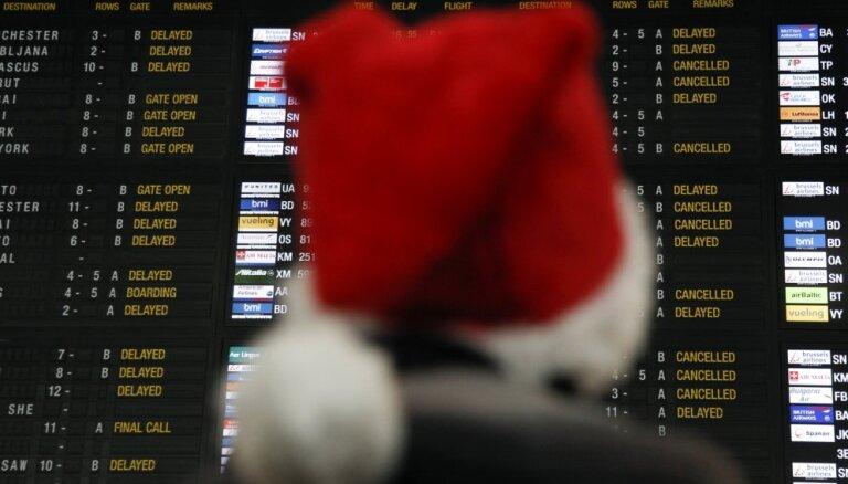 Из-за длинных праздников вырос спрос на новогодние путешествия