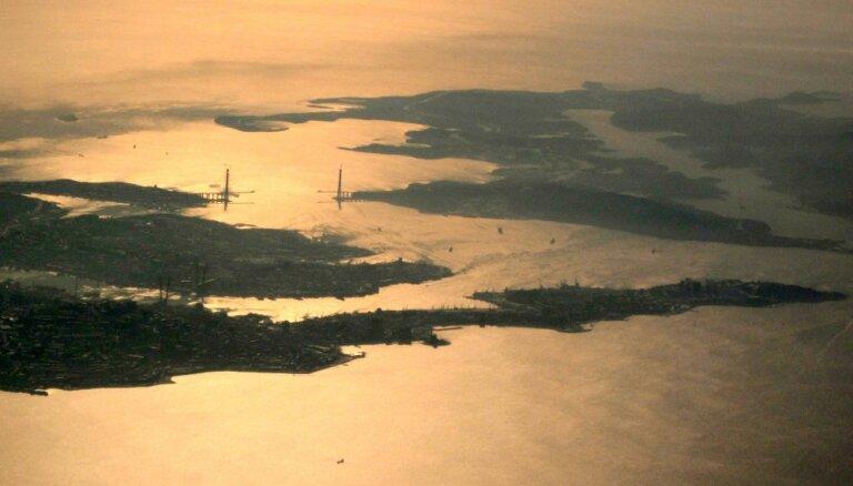В Босфоре образовались самые длинные с 2014 года очереди из танкеров
