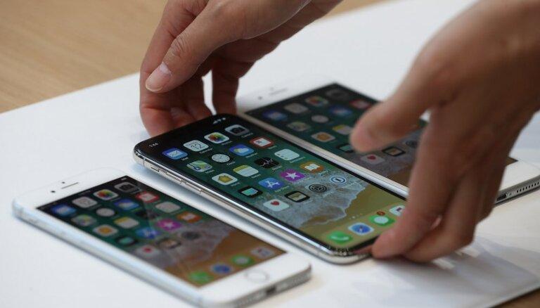 Латвийцы меняют мобильные телефоны не реже жителей зажиточных стран