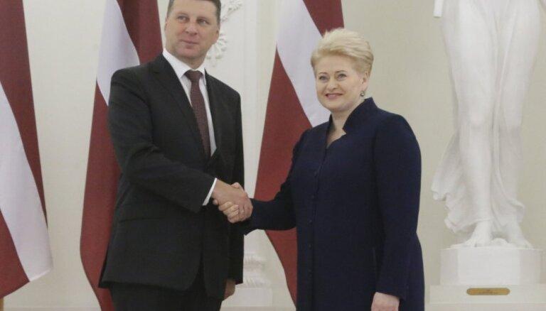Страны Балтии собираются совместно закупить системы ПВО