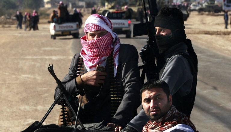 """""""Власти даже глазом не повели!"""" Боевики ИГ в Турции — новая угроза безопасности?"""