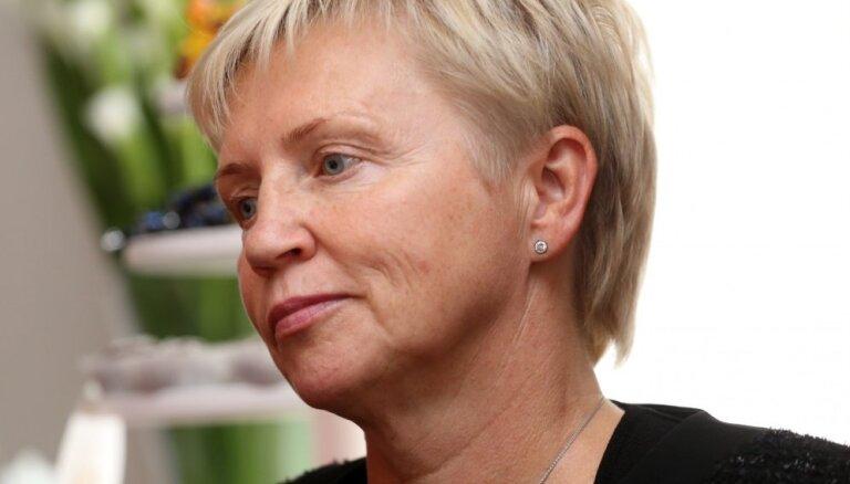 Orkla объединит предприятия в Латвии; через 27 лет компанию покидает Лолита Бемхена