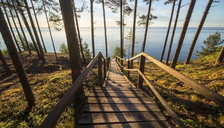 18 природных троп, по которым можно отлично погулять на выходных