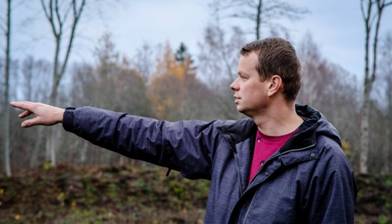 Mežsaimniekam jāprot sarunāties ne vien ar kokiem, bet arī ar cilvēkiem