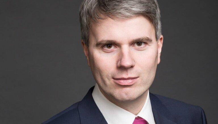 Kristaps Stepanovs: Vai Latvija ir izolēta valsts ar savu noslēpumaino enerģētikas stratēģiju?