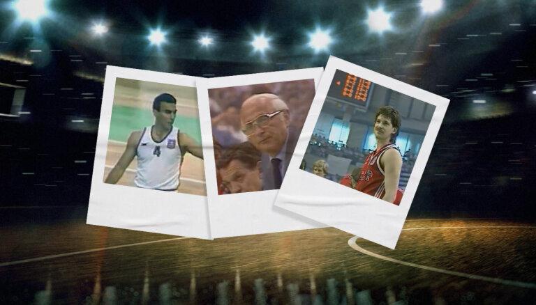 Pārdots EČ fināls? Baltijas basketbolistu atklāsmes sanikno Grieķiju