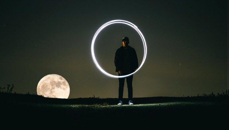 Mēness aptumsums 31. janvārī – ko gaidīt? Vēdiskā astrologa Andra Kraņevska skaidrojums