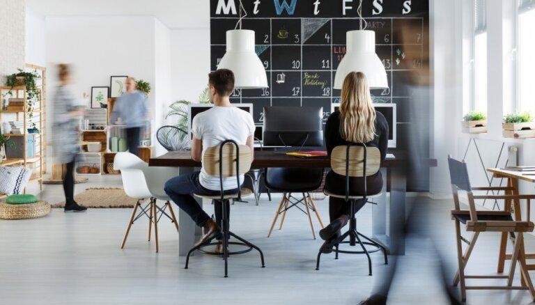 Kā uzsākt veiksmīgu startapu: norisināsies lekcija jaunuzņēmumu interesentiem