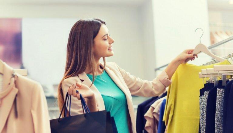 Apranga откроет и обновит 25 магазинов в 2019 году
