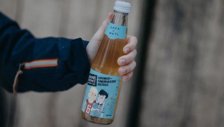 'Valmiermuižas alus' investējis 10 000 eiro jaunas zeltera garšas radīšanā