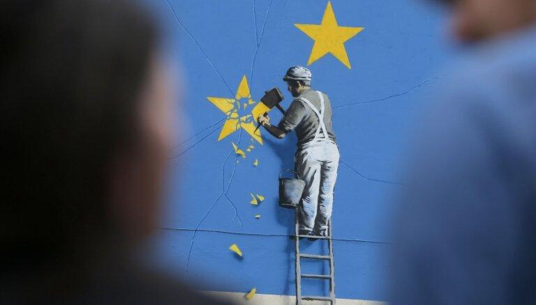 """""""Брекзит"""" ударит по посылкам, подаркам и покупкам: что ждет латвийцев в 2021 году?"""