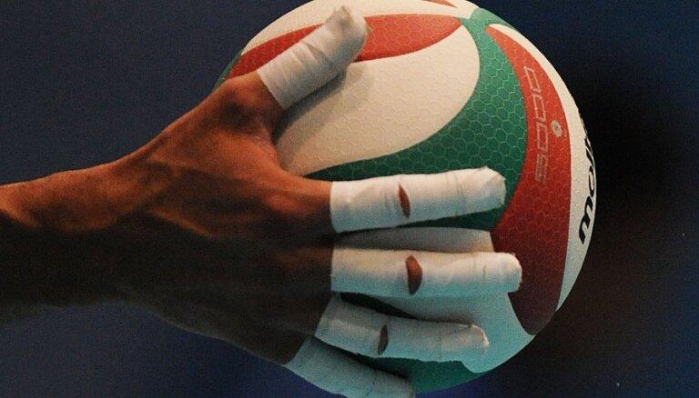 Dopinga skandālos iepītajai Krievijai uzticēts rīkot 2022.gada pasaules čempionātu volejbolā