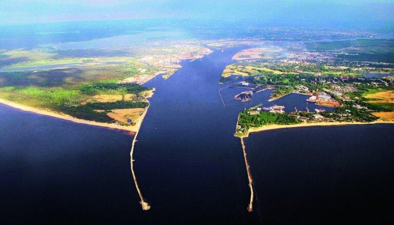 Статус свободной зоны – существенное преимущество в дальнейшем развитии Рижского порта