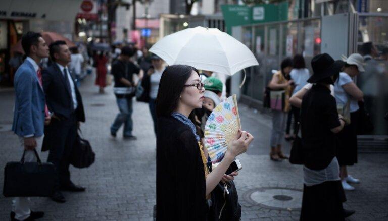 """Мир """"поджаривается"""": какие страны страдают от аномальной жары?"""