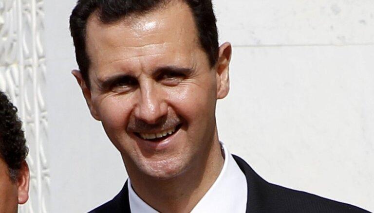 В Белом доме сравнили Асада с Гитлером, но после извинились