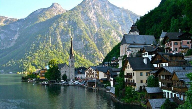 Mazas, bet īpašas: 10 pārsteidzošas Eiropas pilsētiņas