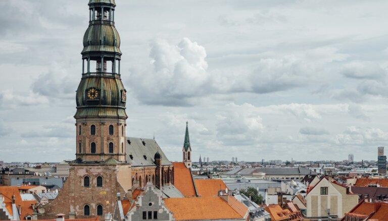 Par Pēterbaznīcas likteni Saeimas komisijā joprojām daudz nezināmā