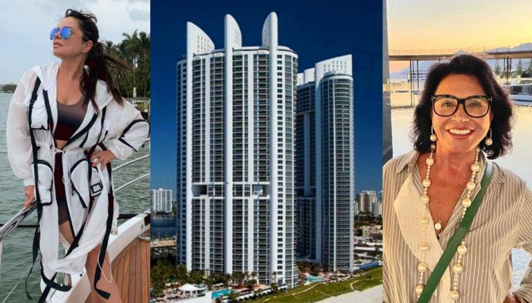 Куршевель для русских и апартаменты в Майами: сколько стоит недвижимость российских звезд