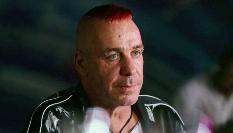 """Почему лидер Rammstein помешался на Советском Союзе и захотел стать """"своим"""" для русских"""