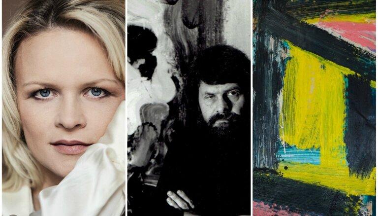 Cēsu mākslas festivāla atklāšanas programmā – spilgtas latviešu izcelsmes personības