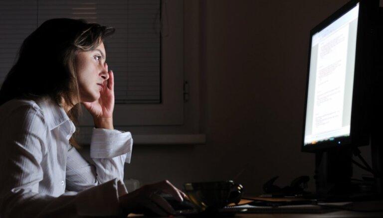 Nakts nomodā. Padomi, kā nākamajā dienā būt darbspējīgam