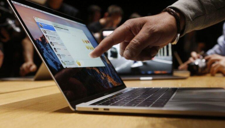 'WikiLeaks': CIP spēj inficēt 'Apple Mac' datorus ar izspiegošanas vīrusu