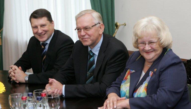 ZZS parlamenta vēlēšanās kopumā varētu atbalstīt 31% vēlētāju, domā Kaktiņš