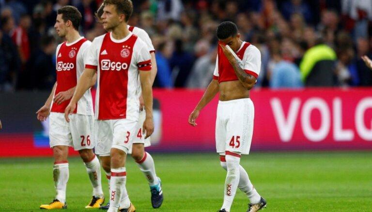 'Hotspur' treneris Početino neapmierināts ar 'Ajax' piešķirtajām brīvdienām vietējā čempionātā