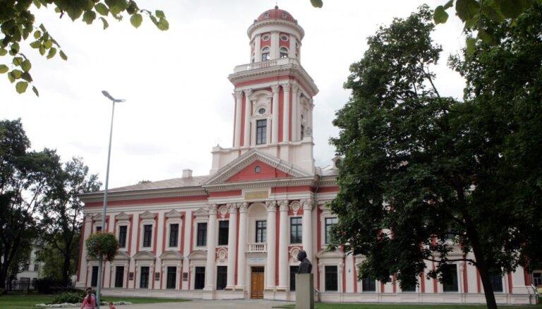 Aicina uz trešo 'Jelgavas likteņstāstu' ekskursiju
