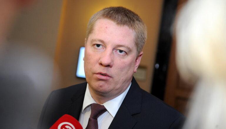 Matīss rosinās valdību saraut saites ar ilggadējo 'airBaltic' konsultantu 'Prudentia'