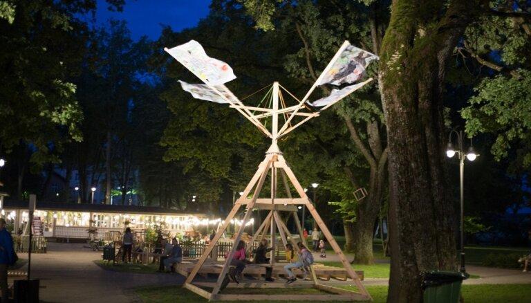 Sešas pirmizrādes un piedzīvojumi pilsētā – izziņo Valmieras vasaras teātra festivāla programmu