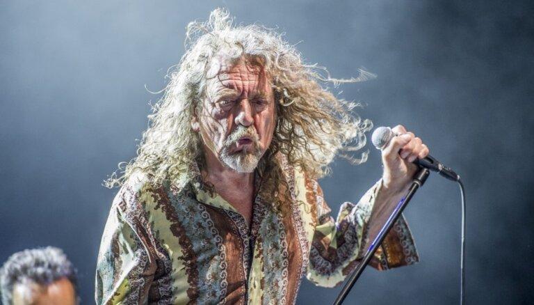 Роберт Плант из Led Zeppelin на суде о плагиате пожаловался на плохую память