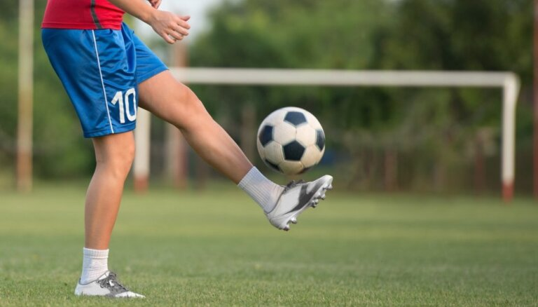 'Daugavas' futbola skandāls: totalizatoru netīro biznesu nesmādē arī sievietes