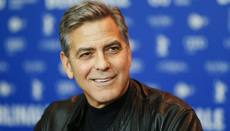 Джордж Клуни заработал за год больше всех актеров, не снявшись ни в одном фильме