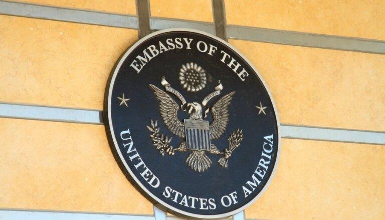 Исследование: главный интерес США в Латвии – отношения с Россией