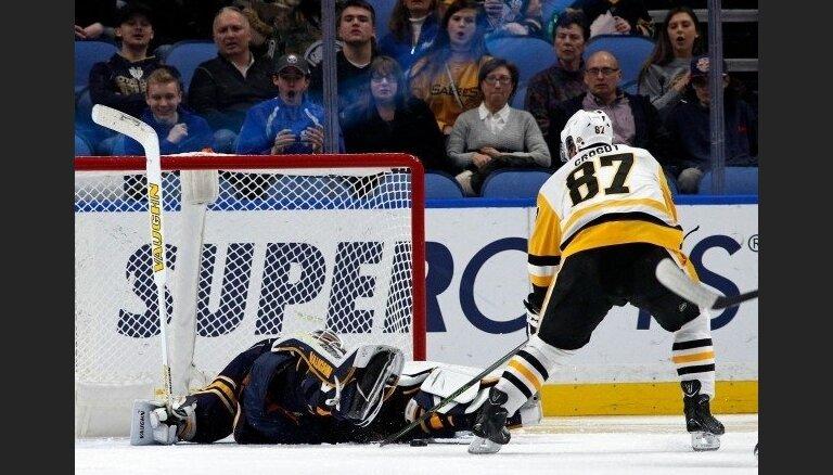 ВИДЕО: Определен лучший гол регулярного чемпионата НХЛ