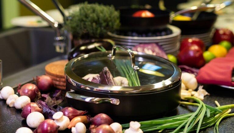 Пять самых частых ошибок в использовании кухонных принадлежностей
